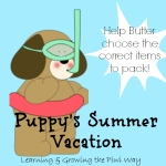 butters summer vacation pre k