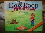Dog Poop Book