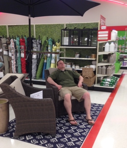 Steve Target